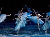 The Nutcracker - Nevada Ballet Theatre